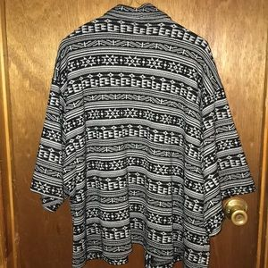 Forever 21 Sweaters - Tribal Cardigan